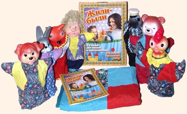Как сделать кроватку для куклы своими руками